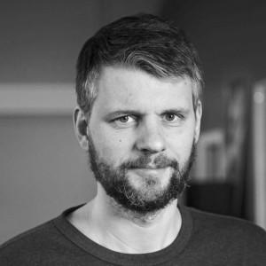 Grimur Atlason  - Iceland Airwaves - Iceland