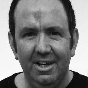 John McCallion - Music Consultant & Supervisor